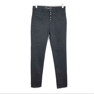"Aeropostale ""Ayla"" High-Rise Jegging Skinny Jeans"